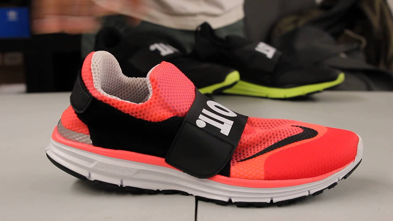 Nike Lunarfly 306 - Light Crimson - Unboxing Video at Exclucity - YouTube