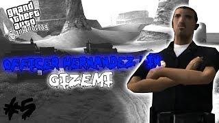 GTA SANANDREAS JİMMY HERNANDEZ'İN GİZEMİ !