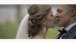 Идеальная свадьба - Юлии и Сергея в цветах пера павлина