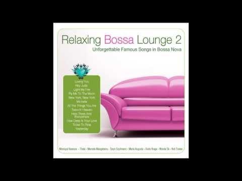 Relaxing Bossa Lounge 2. TEARS IN HEAVEN - Dudu Braga