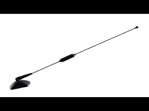 How To Make A Simple FM Antenna