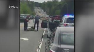 White KKKops Fired After Violent Traffic Stop