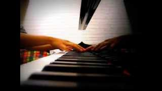 2008年8月に発売した楽曲。 男女の「すれ違い」をテーマにしたラブソング。