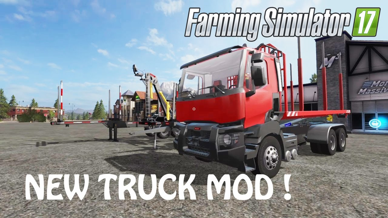 how to put mods on farming simulator 2017 ps4
