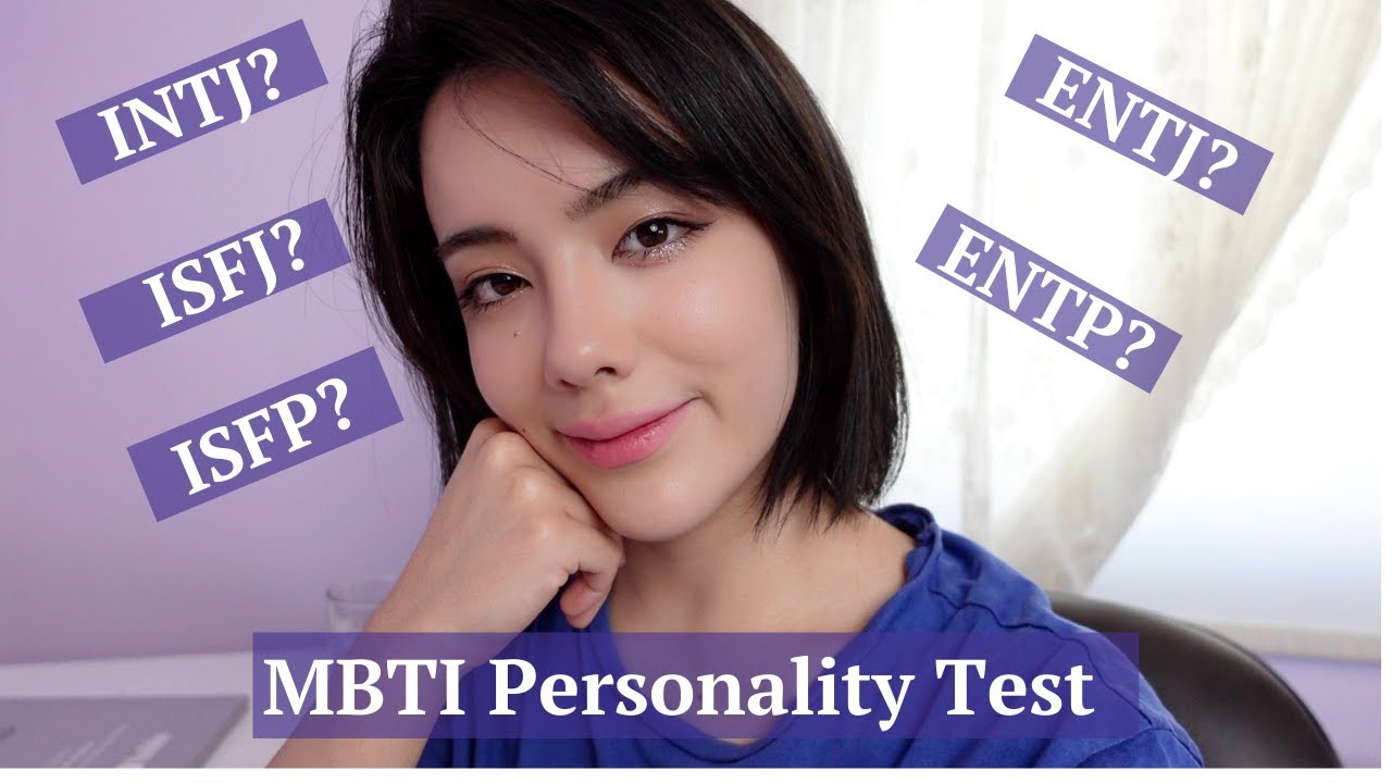 what is my personality type?