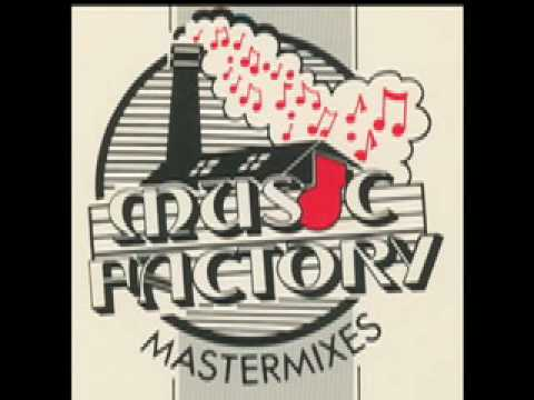 PWL  - The Hit Factory Meets The Music Factory