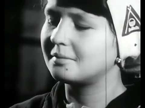 Гжель и Электроизолятор. Фильм 1970 года.