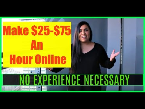 Legitimate Work From Home Jobs | Make Money Online Fast 2017 - Earn $100 A Day Online