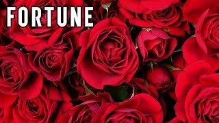 Valentine's Day: Don't Forget the Flowers I Fortune