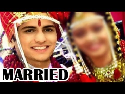 Akbar aka Rajat Tokas from Jodha Akbar GETS MARRIED in Real Life -- SURPISE SURPRISE !!