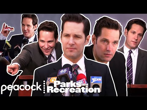 Best of Bobby Newport - Parks and Recreation