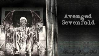Aveneged Sevenfold - The Wicked End (Subtitulado Español)