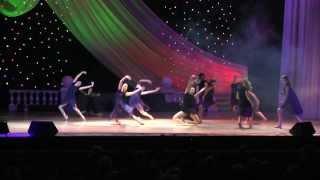 """Шоу-балет """"Алиса"""" - """"Чудеса"""" 30.11.2013"""