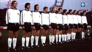 Football's Greatest International Teams .. Germany 1972-1974