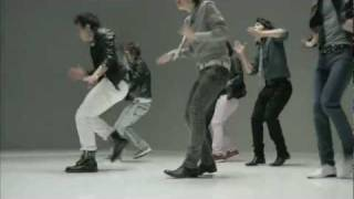 Super Junior - SUPERMAN k-pop фан клип