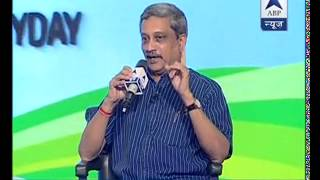 Pakistan begged India to stop firing when Indian army was retaliating: Manohar Parrikar