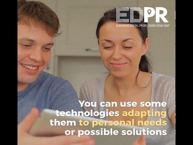 Problem Solving: Digital Competence Framework