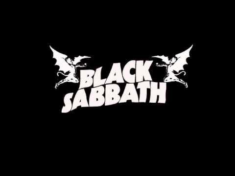 Black Sabbath Behind The Wall Of Sleep HD Sound