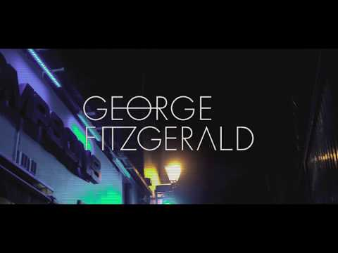 George FitzGerald - The Echo Forgets | Rekord Productions