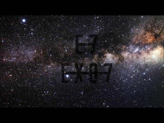Exo7 - Etoile (Prod by Syndrome)