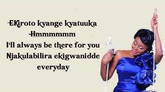 Rema Namakula  -  CLEAR  [Lyrics]  New Ugandan Music 2020 HD