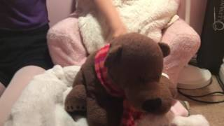 Download Video Bearby has a Special Guest! MP3 3GP MP4
