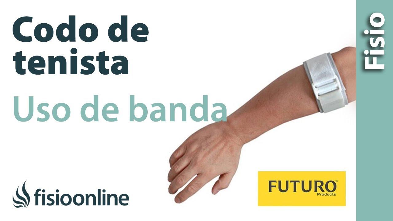 ENVIO DESDE ESPAÑA Soporte de Codo de Tenista padel badminton  Epicondilitis