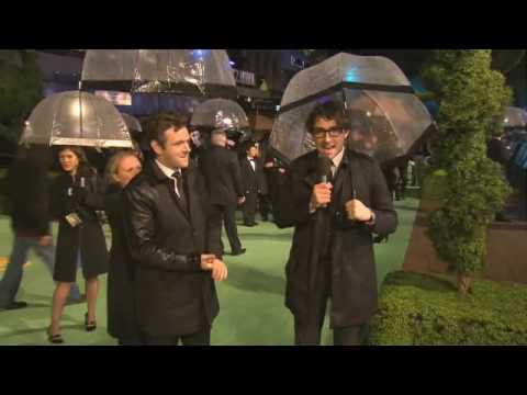 ALICE IN WONDERLAND | Extended World Premiere Highlights | Official Disney UK