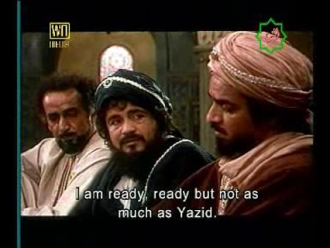 islamic movie imam ali as part 108 youtube