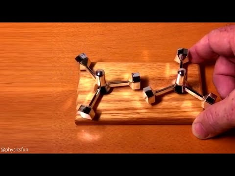MIND-BLOWING PHYSICS MAGICAL TOYS THAT WILL SURPRISE YOU!