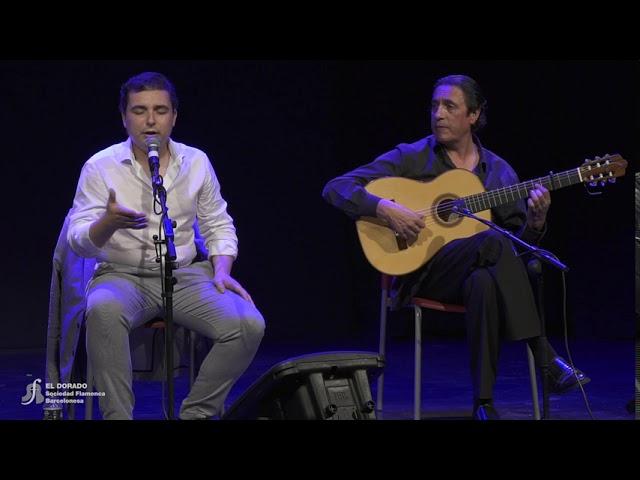 Tomás García y Miguel Ochando - Siguiriyas