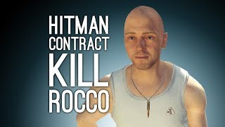 Hitman Contract: WE KILL ROCCO ON PURPOSE THIS TIME - The McVeigh Mishap Contract