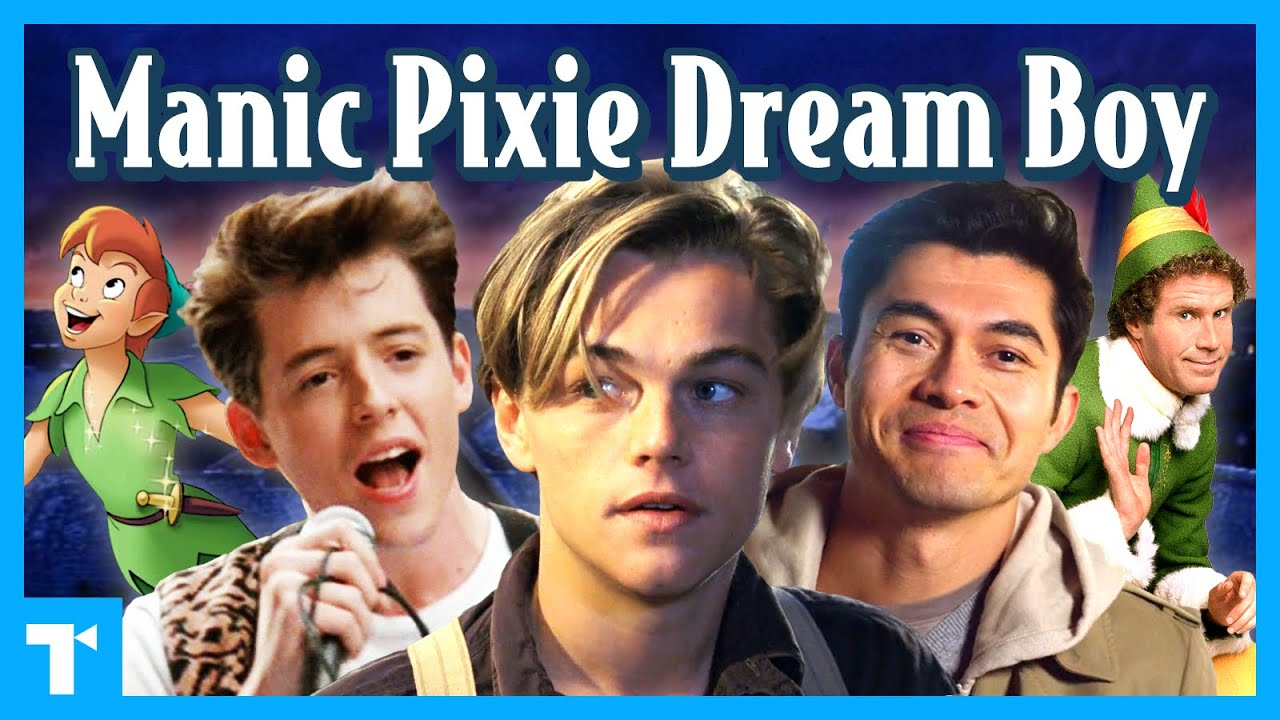 Why We Need the Manic Pixie Dream Boy