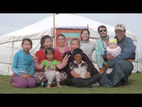 Mongolian Adventure By Javi&Meri 2015
