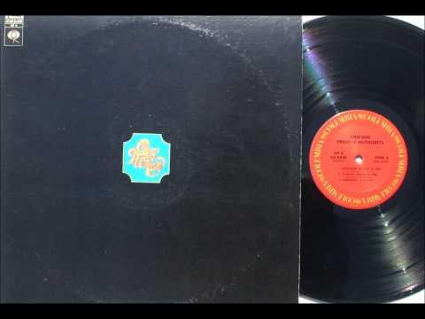 Listen , Chicago , 1969 Vinyl