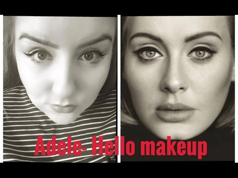 adele---hello-inspired-makeup-look-|-grwm