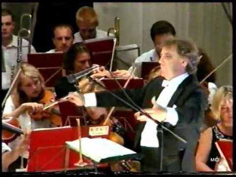 """Государственный Санкт-Петербургский симфонический оркестр """"Классика""""."""