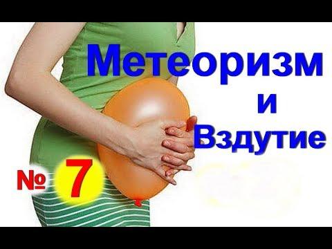 Вздутие живота и кишечника. Как вылечить метеоризм-№ 7
