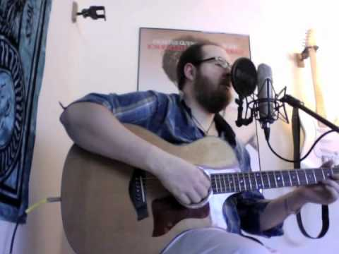 Kiss Me by Ed Sheeran (Cover by Maxwell Schneider)