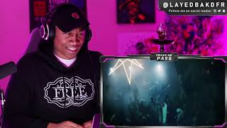 """Gambar cover First REACTION to """"Rock Music""""  Bring Me The Horizon ( Ludens )"""
