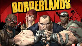 borderlands trailer soundtrack