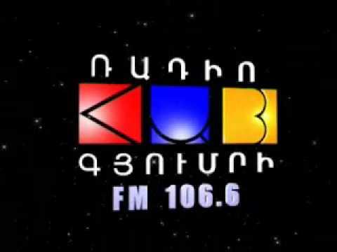 RADIO HAY GYUMRI FM106