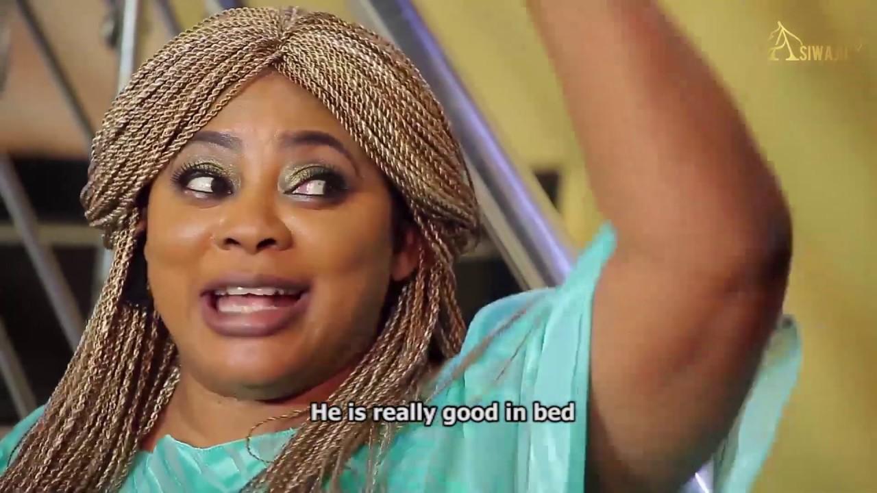 Download ALAIMORE | Latest Yoruba Movie 2019 | Starring Temitope Solaja, Adeniyi Johnson, Ayo Adesanya..