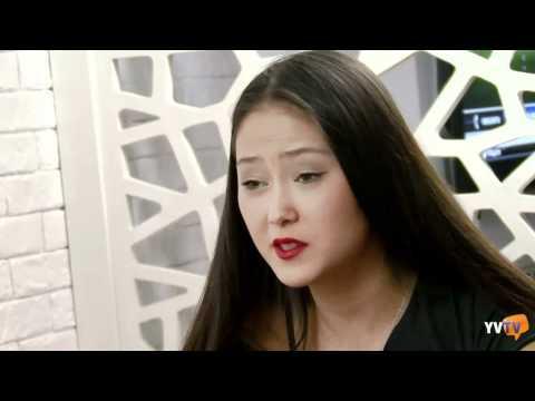 Команда: Астана.KZ Номер: Интервью с Гульнарой Сильбаевой на YV-TV Длительность: 37:52 Просмотров: 812942