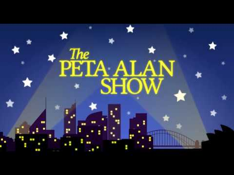 The Weekly: The Peta Alan Show Redux