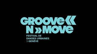 BATTLE GROOVE'N'MOVE 2018 FINAL POP   Ness Westgang Vs MT Pop