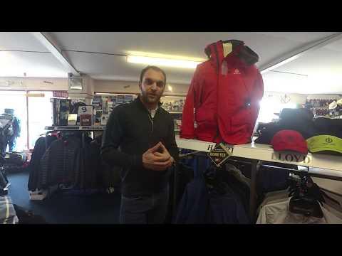 Henri Lloyd Offshore Elite Jacket