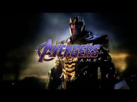 Avengers: Endgame - Anime Opening 3 | ATTACK ON TITAN OP 5 **SPOILERS**