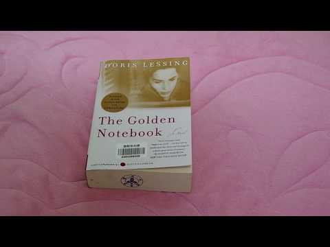 The Golden Notebook: Perennial Classics edition  - Doris Lessing