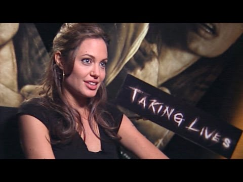 'Taking Lives' Interview